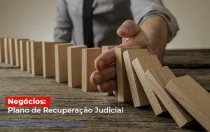 Negocios Plano De Recuperacao Judicial Prime Cont - Escritório de Contabilidade em Caxias do Sul | Prime Cont